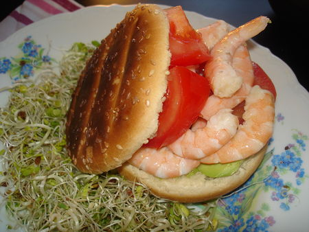 Burger_crevettes_avocat_tomates_tabasco_vert_citron_vert_et_garines_germ_es_de_radis_blanc__3_