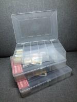boites plastique