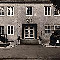 1964 Quartier Napoléon 026 Berlin - Direction du Matériel 001 Char Renault et Canon 75