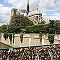 Cadenas Quai, Notre Dame_3616