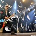 Scorpions (+ europe), bordeaux, patinoire de meriadeck, 2015.12.03