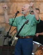 Pete Seeger at Newport 8288-thumb-200x258