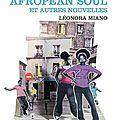 Afropean soul – léonora miano