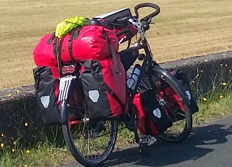 Vélo JC