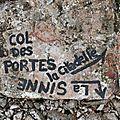 Rando 25 Novembre 2012, la citadelle de Vauvenargues