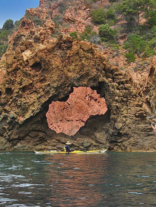 Arche de Golfu Di Portellu