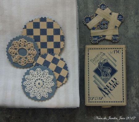 2012-06 Cartes  fil crochet