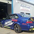 Reprog bmw 323i e36 drift