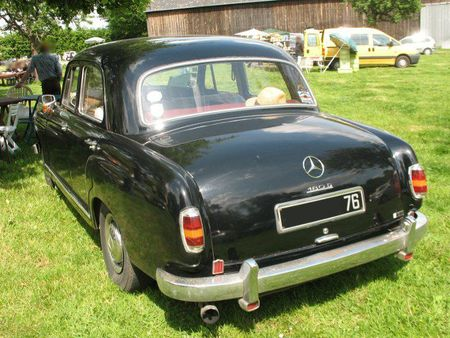Mercedes180Dar
