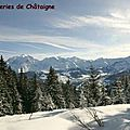 Le Mont Blanc 3