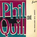 Phil Woods Gene Quill Quintet - 1957 - Phil & Quill (Esquire)