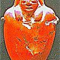 Cœur en place, embaumé, ou perdu en égypte