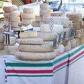Clin d'oeil-fromages de brebis