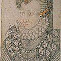 Claude rohan-gié, comtesse de thoury
