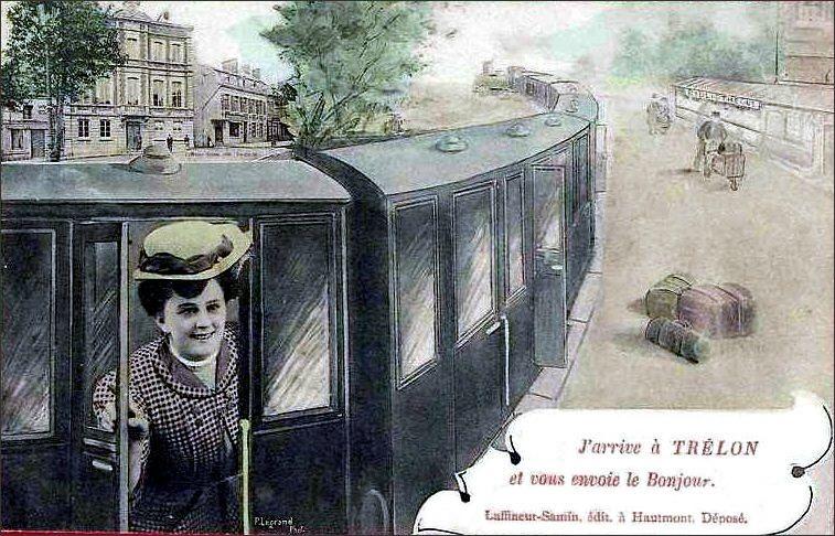 TRELON-Carte Souvenir1