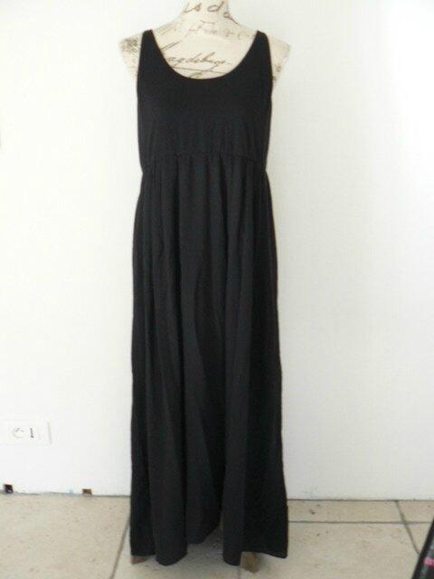 Great blog robe robe longue noire comptoir des cotonniers - Robe longue comptoir des cotonniers ...