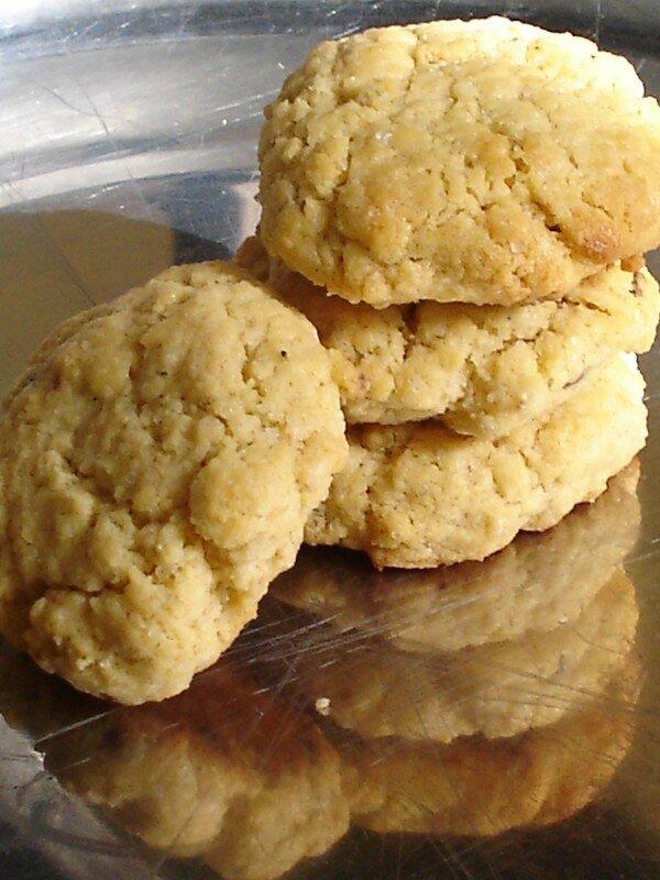 deluxe cookies au peanut butter blog coconut cuisine