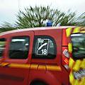 Missions des pompiers