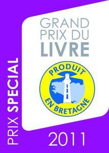 Logo Prix du livre