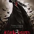 Jeepers creepers 3 (tous les 23 ans et durant 23 jours,