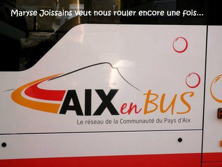 aix en bus nouveau réseau