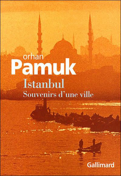 Orhan_Pamuk_Istanbul_souvenirs_dune_ville