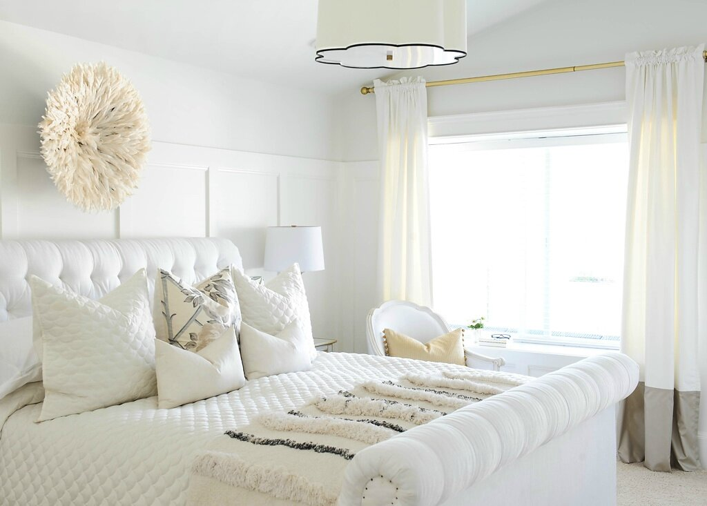 nuances de blanc sonia saelens d co. Black Bedroom Furniture Sets. Home Design Ideas