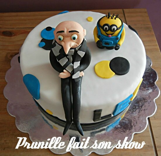 despicable cake prunillefee