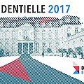Dimanche en politique sur france 3 n°31 : presidentielle 2017