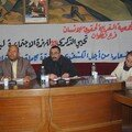 توقيع كتاب انتفاضة يناير 1984 مجموعة مراكش للأستاذ حسن أحراث