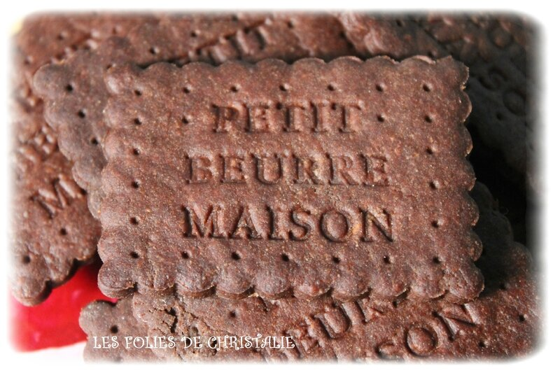 Petits beurre cacao 11
