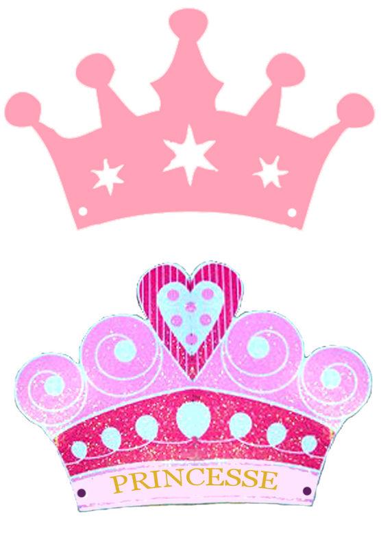 theme princesse fetes pour les enfants sages.. - 1 et 2 et 3