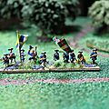 Brigade legere
