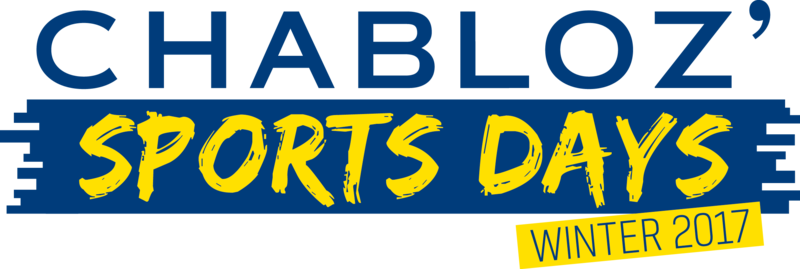 CHABLOZ_logo SPORTS DAYS Winter 2017