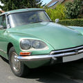 Citroen DS 21 D super 01