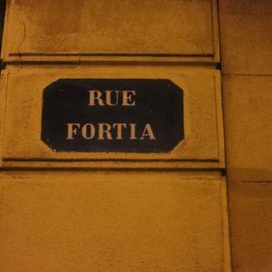Malthazar Rue Fortia J&W