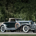 Rm auctions vintage motor cars of hershey event posts $8.8 million in total sales with 100% of all lots sold