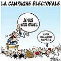humour election politique ps républicain melanchon