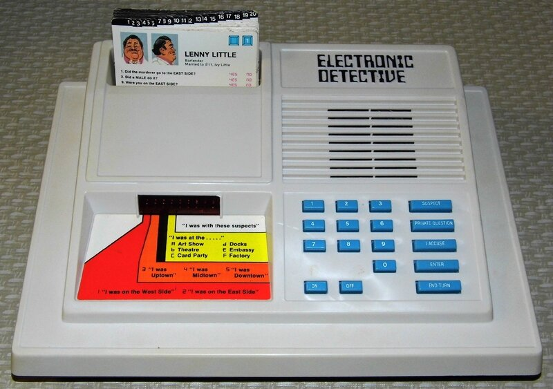 Electronic_Detective_by_Ideal_Toy_Corporation,_Copyright_1979_(Electronic_Board_Game)_-_The_Computerized_Who-Done-It_Game