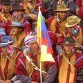Bolivia ¿blancos separándose de indios? c