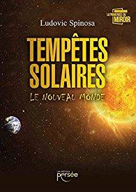 Tempêtes solaires