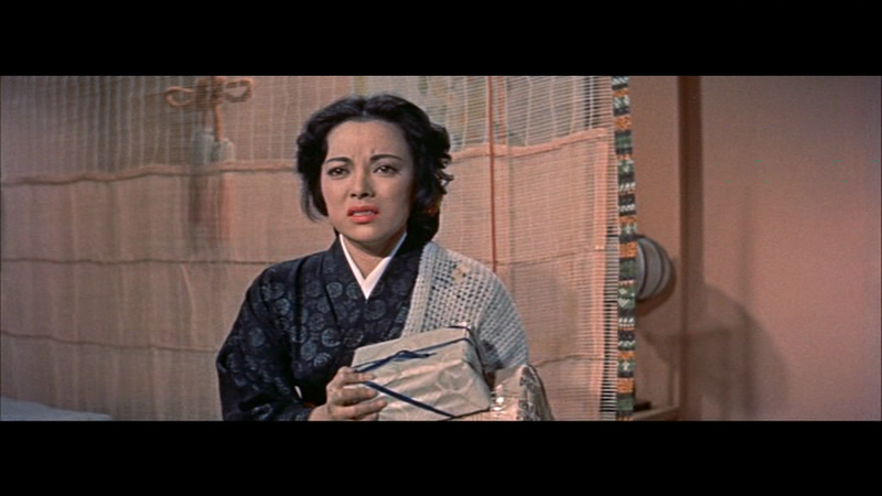 SF house of bamboo