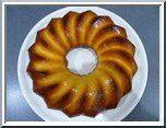0093s - gâteau au lait concentré