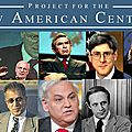 Au bord de la guerre et de l'effondrement économique à cause d'une poignée de psychopathes
