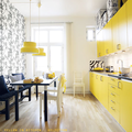 Colors / selection ♥ yellow