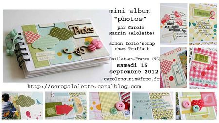sneek peak mini album photos truffaut