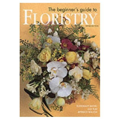 FLORISTRY FOR BEGINNERS