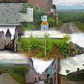 Montage Alsace