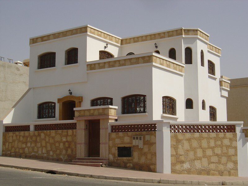 Exemple de maisons marocaines album photos les 3 gadiris for Album photo maison