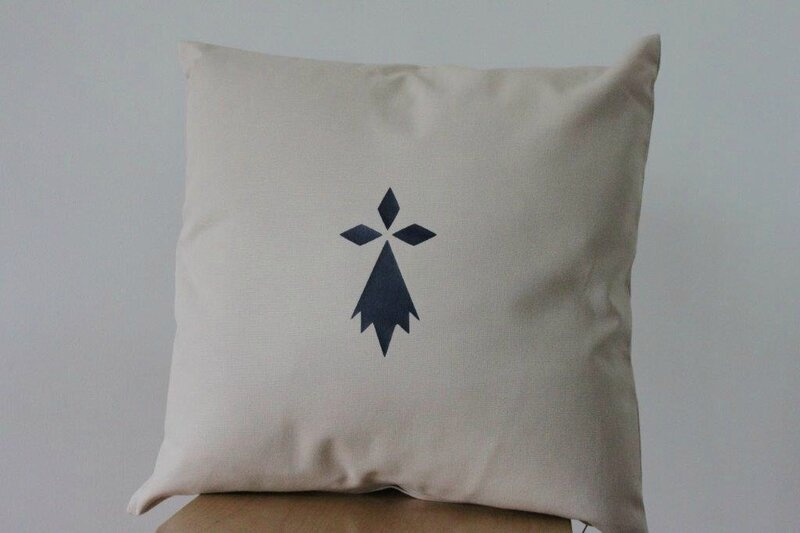 Coussin 6 bis